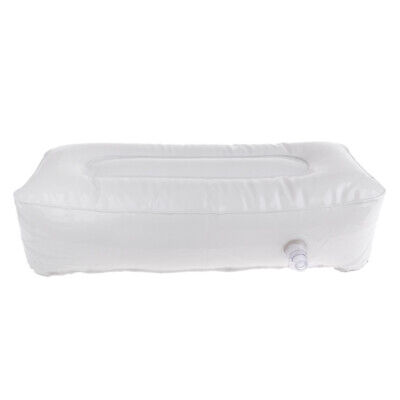 £9.66 • Buy Portable Inflatable Cushion Seat Cushion Boat Seat For Water Rafting