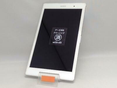 $ CDN346.54 • Buy Sony Xperia Z3 Tablet Compact Wi-Fi Model (32GB) SGP612JP White Used From Japan