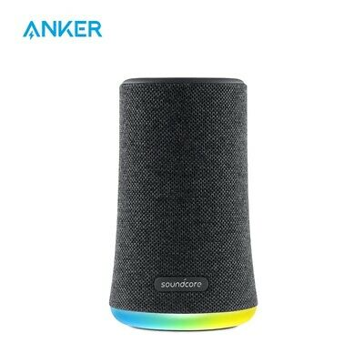 AU64.35 • Buy Speaker Flare Soundcore Bluetooth Anker Portable Sound Waterproof Mini Ipx7 360