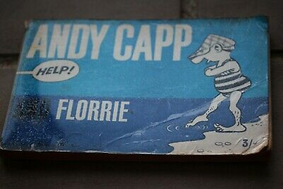 Andy Capp And Florrie 1964 • 2£
