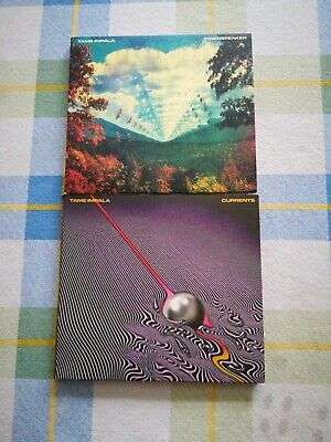 Tame Impala 2 Album CD Bundle. • 8.50£