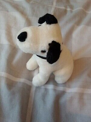 Nipper HMV Dog Plush Soft Toy Vintage Advertising • 4.99£