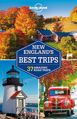£3.13 • Buy Lonely Planet New Englands Best Trips (Travel Guide), Lonely Planet & Vorhees, M