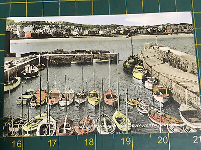 The Harbour And West Bay, North Berwick • 0.99£