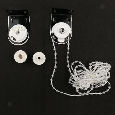Roller Blind Accessories Including Chain Gears And Clamp Brackets, Repair Kit • 7.15£