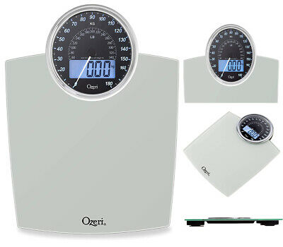 Mechanical Bathroom Weighing Doctor Style Scales Fast Easy Large Dial • 32.99£