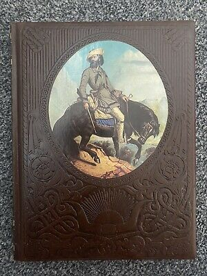 £25 • Buy The Old West The Trailblazers Leatherette Book Time Life Books