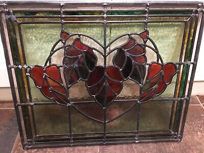 Stained Glass Window • 145£