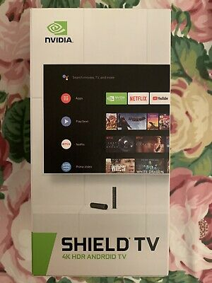 $ CDN178.66 • Buy Latest Nvidia Shield 4K HDR Android TV Streaming Media Player GeForce Now P3430