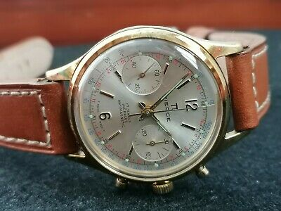 $ CDN1111.42 • Buy Rare Vintage Pierce Chronograph Watch