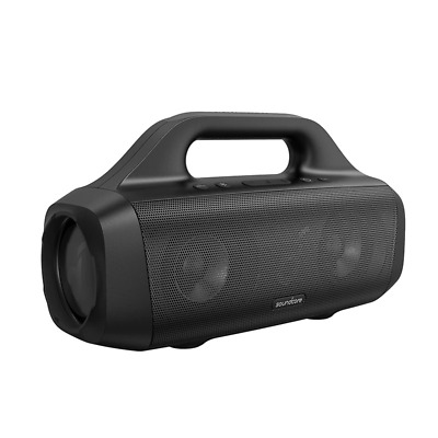 AU163.47 • Buy Anker Soundcore Motion Boom Outdoor Speaker BassUp IPX7 Waterproof 24H Playtime