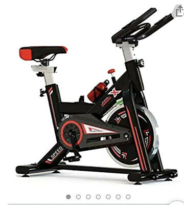 Used Exercise Bike Spin • 150£