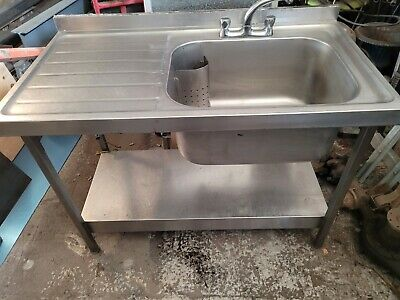 Commercial Sink Used • 107.56£