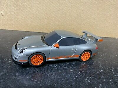 Hornby Scalextric Porsche 997 GT3 RS Sports Car. Slot Cars • 9.99£
