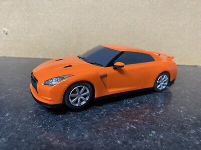 Hornby Scalextric Nissan GT-R Sports Car, Slot Cars.  • 10.50£