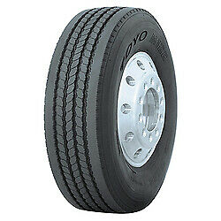 $ CDN1682.99 • Buy 255/70R22.5/16 140/137L TOY M122 ALL POSITION Tire Set Of 4
