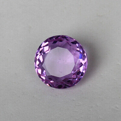 AU74 • Buy Natural Alexandrite 16.55 Ct Round Brazil Color Change Loose Certified Gemstone