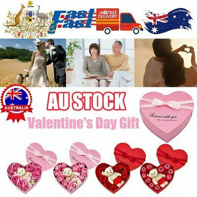 AU12.96 • Buy Valentines Day Xmas Gift For Her Women Girlfriend Love Wife Girl Present Special