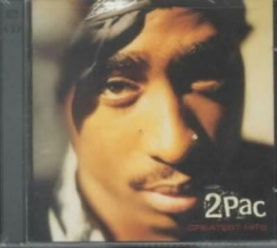 2pac: Greatest Hits (cd.) • 16.59£