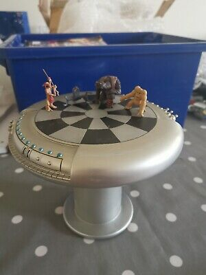 Sideshow Star Wars Dejarik Holochess Expansion Pack (Incomplete)  • 50£