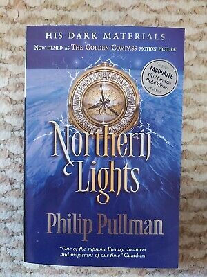 Northern Lights By Philip Pullman (Paperback, 2007) • 1.50£