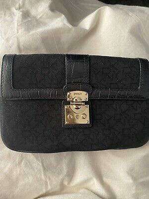 AU25 • Buy DKNY Small Bag Black New Without Tag