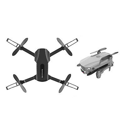 App Control Mini Drone 3 Modular Battery 360 Degree Flips For Beginners • 33.13£