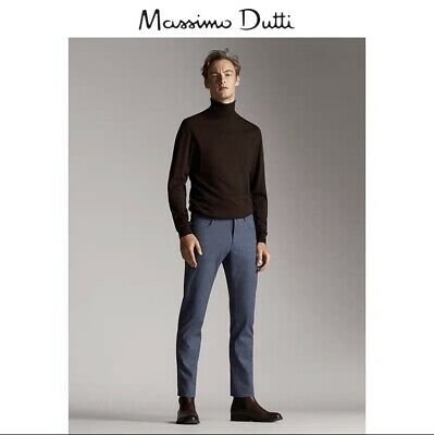 AU40 • Buy Massimo Dutti Slim Fit Pants - BNWT