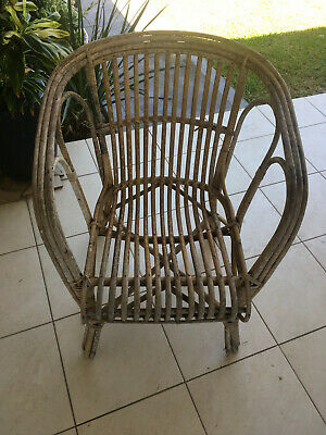 AU20 • Buy Antique Cane Chair