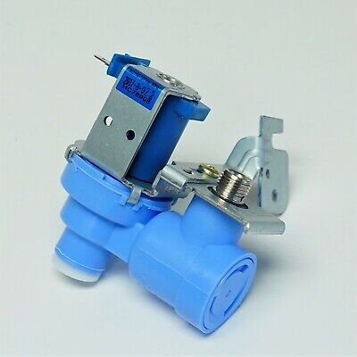 AU39.27 • Buy Choice Parts MJX41178908 For LG Refrigerator Ice And Water Valve