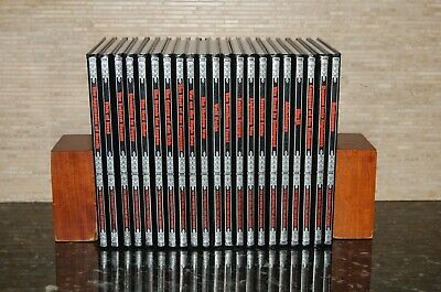 The Third Reich By Time Life Books 21 Volume Complete Set World War 2  Hardcover • 146.24£