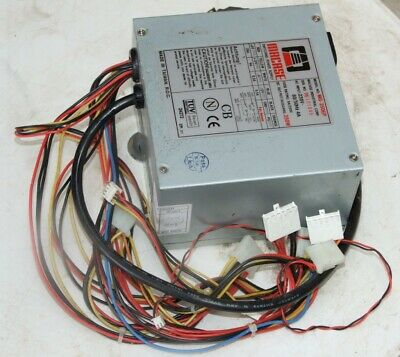 AU70 • Buy 250W AT Power Supply For Vintage 286 386 486 Or Early Pentium PC