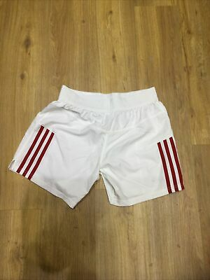 Mens Munster Rugby Union Shorts 34/36 • 6.30£