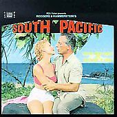 £3.62 • Buy South Pacific Soundtrack (cd)