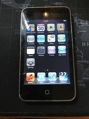Ipod Touch 2nd Generation 8GB • 20£