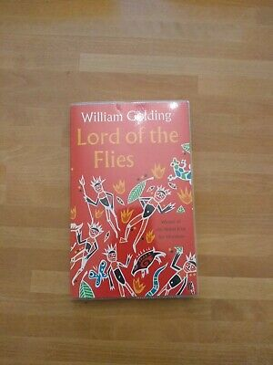Lord Of The Flies By William Golding • 0.99£