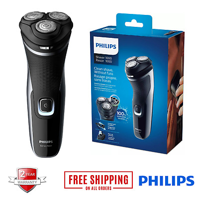 View Details Philips Mens Cordless Dry Electric Shaver Razor Rechargeable Beard Trimmers • 65.99£