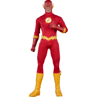 1:6 Dc Comics The Flash Ss100237 Sideshow  • 248.99£