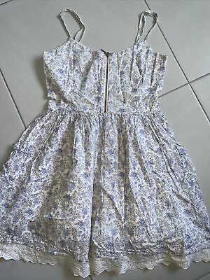 AU19 • Buy Forever New Dress. Size 8 Ladies