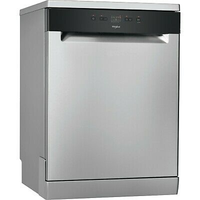 View Details Whirlpool WFE2B19XUKN SupremeClean 13 Place Freestanding Dishwasher  WFE2B19XUKN • 471.97£