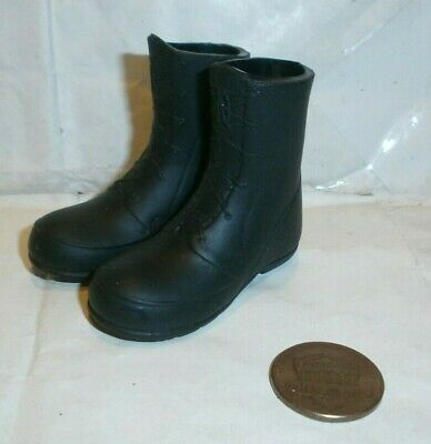 £7.99 • Buy 21st Century / Other Combat Boots 1/6th Scale Toy Accessory