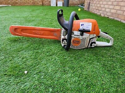 STIHL MS251 Petrol Chainsaw *Great Condition* • 122£