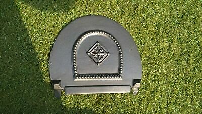 Gas Damper For  Arched Insert - Lytton Crown Pembroke- Cast Iron Gallery Range • 30£