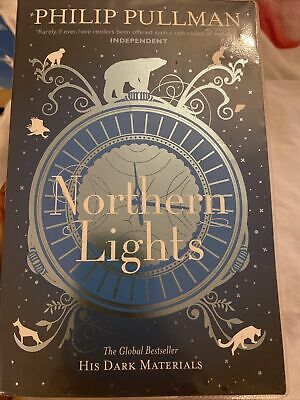 Northern Lights By Philip Pullman (Paperback, 2011) • 6.99£