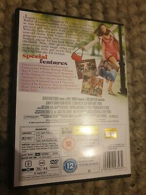 13 Going On 30 (DVD, 2004) VGC • 1£
