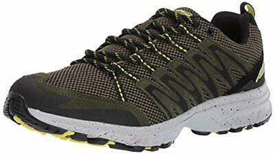 Avia Men's Avi-Terrain Ii Sneaker, Black, Size 9.5 POE7 US • 44.99£