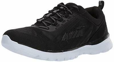 Avia Men's Avi-Factor Sneaker, Black, Size 11.0 51Gg US • 44.99£