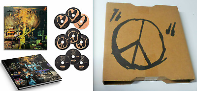 *NEW* Prince - Sign O The Times : Super Deluxe 9 Disc Set (8 CD, 1 DVD + Book)  • 108.53£