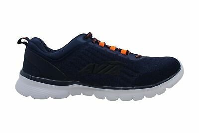 AVIA Men's Shoes AA50006M-BNR Fabric Low Top Lace Up Fashion, Blue, Size 13.0 • 44.99£
