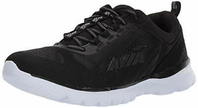 Avia Men's Avi-Factor Sneaker, Black, Size 10.0 IZee US • 44.99£